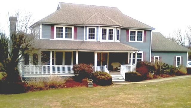 24 Horizon Farms Drive, Warwick, NY 10990 (MLS #4856663) :: Mark Seiden Real Estate Team
