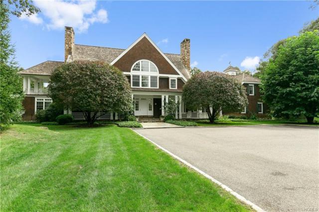 101 Deepwood Road, Bedford, NY 10506 (MLS #4856727) :: Mark Boyland Real Estate Team
