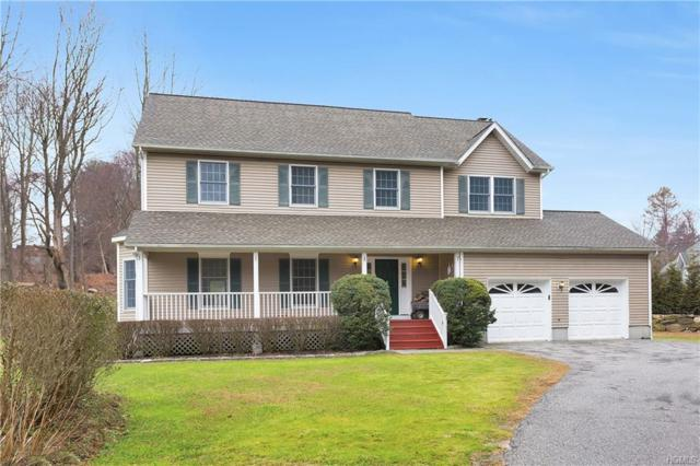 27 N Greenwich Road, Armonk, NY 10504 (MLS #4856806) :: Mark Boyland Real Estate Team
