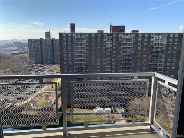 820 Boynton Avenue 8M, Bronx, NY 10473 (MLS #4856858) :: Mark Boyland Real Estate Team