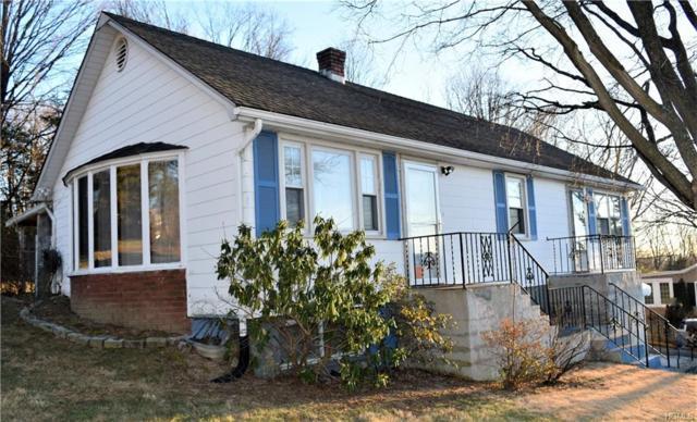 19 Huntington Road, Carmel, NY 10512 (MLS #4856869) :: Mark Boyland Real Estate Team