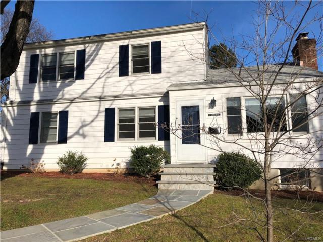 2 Daniels Place, White Plains, NY 10604 (MLS #4856900) :: Mark Boyland Real Estate Team