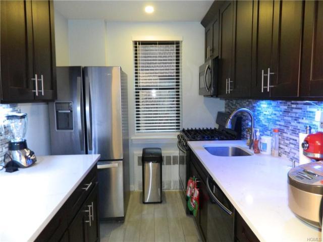 2866 Marion Avenue 6B, Bronx, NY 10458 (MLS #4856934) :: Mark Boyland Real Estate Team