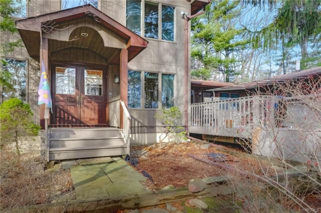 45 Halley Drive, Pomona, NY 10970 (MLS #4900006) :: Mark Seiden Real Estate Team