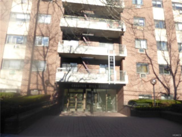 395 Westchester Avenue 3H, Port Chester, NY 10573 (MLS #4900023) :: William Raveis Legends Realty Group