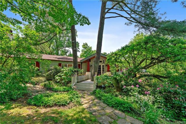 345 Crow Hill Road, Mount Kisco, NY 10549 (MLS #4900029) :: Mark Boyland Real Estate Team
