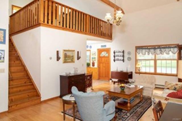 100 S Nellie Hill Road, Dover Plains, NY 12522 (MLS #4900050) :: Shares of New York