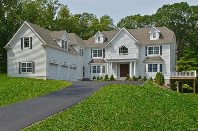 5 Guion Lane, Bedford, NY 10506 (MLS #4900263) :: Mark Boyland Real Estate Team