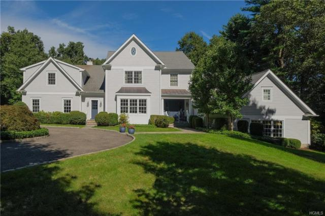 39 Lawrence Farms Crossway, Chappaqua, NY 10514 (MLS #4900290) :: Shares of New York