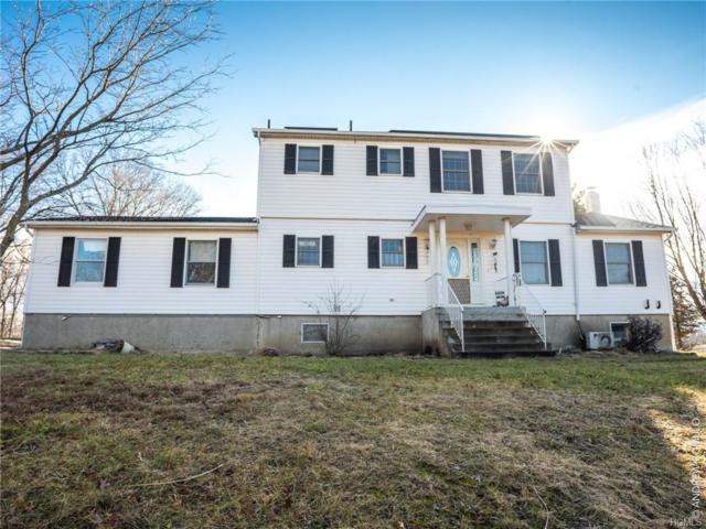 153 Mt Joy Road, Middletown, NY 10941 (MLS #4900299) :: Shares of New York
