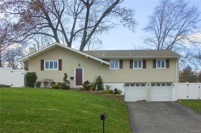 9 Brook Hill Drive, West Nyack, NY 10994 (MLS #4900314) :: Mark Boyland Real Estate Team