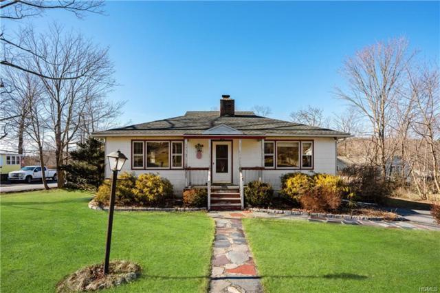 1 Kitchawan Road, Carmel, NY 10512 (MLS #4900318) :: Mark Boyland Real Estate Team