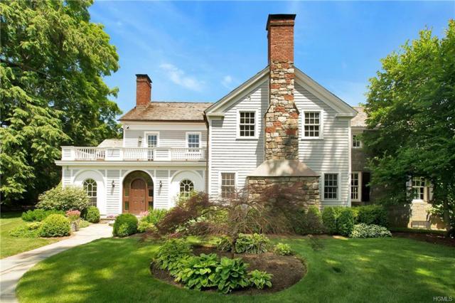 654 Guard Hill Road, Bedford, NY 10506 (MLS #4900330) :: Mark Boyland Real Estate Team