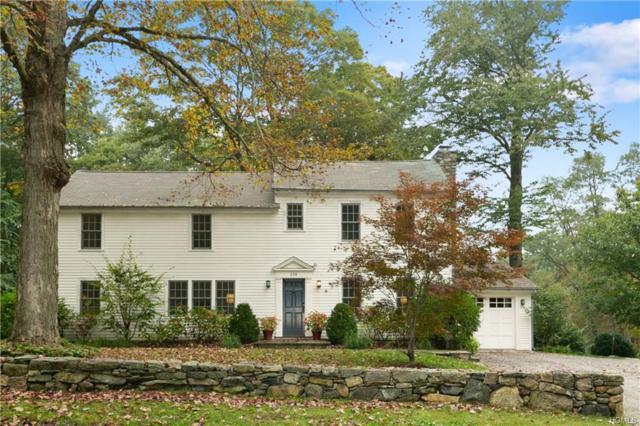 238 Hunt Lane, North Salem, NY 10560 (MLS #4900337) :: Mark Boyland Real Estate Team