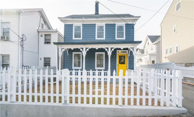 324 N Broad Street, Peekskill, NY 10566 (MLS #4900356) :: Mark Boyland Real Estate Team