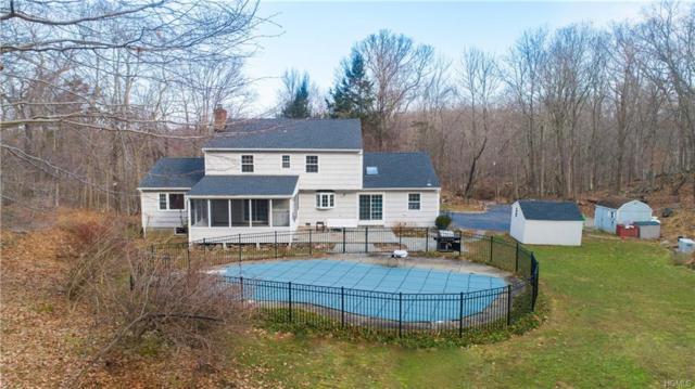 124 E Brook Farm Road, Pound Ridge, NY 10576 (MLS #4900433) :: Mark Boyland Real Estate Team