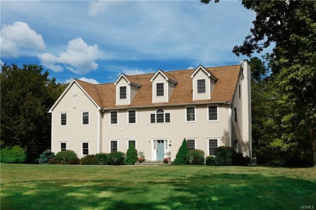 243 Smith Ridge Road, South Salem, NY 10590 (MLS #4900435) :: Mark Boyland Real Estate Team