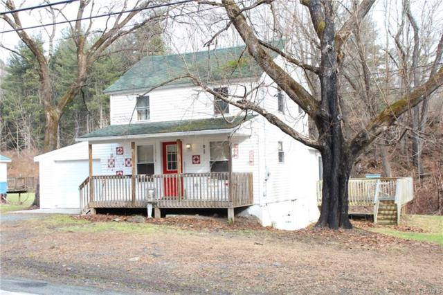 10 County Road 94, Hankins, NY 12741 (MLS #4900539) :: Shares of New York