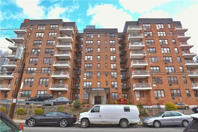 632 Warburton Avenue 4F, Yonkers, NY 10701 (MLS #4900542) :: Mark Boyland Real Estate Team