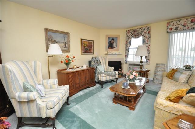 24 Lexington Hill #4, Harriman, NY 10926 (MLS #4900576) :: Mark Seiden Real Estate Team