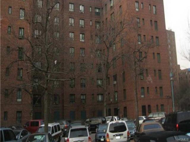 1440 Wood Road 5C, Bronx, NY 10462 (MLS #4900611) :: Stevens Realty Group