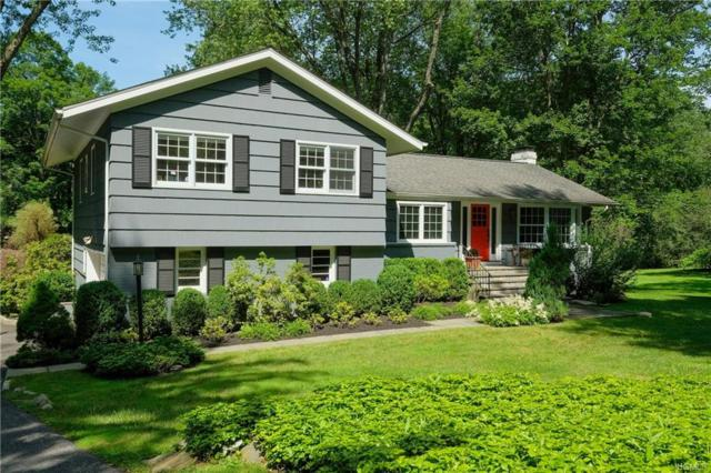 14 Garey Drive, Chappaqua, NY 10514 (MLS #4900630) :: The McGovern Caplicki Team