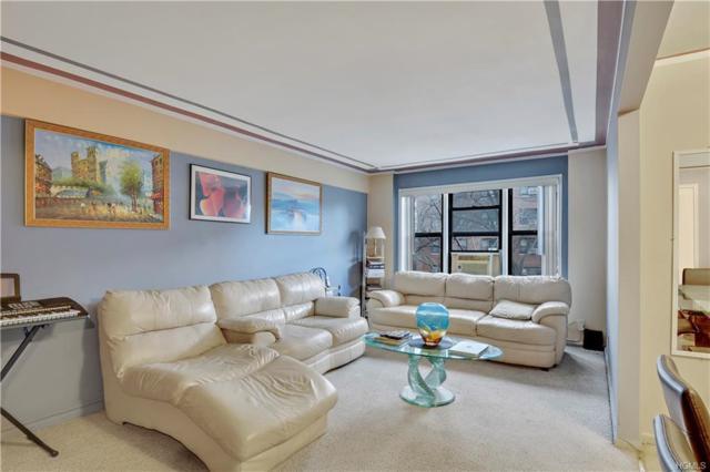 485 E Lincoln Avenue #405, Mount Vernon, NY 10552 (MLS #4900707) :: Mark Boyland Real Estate Team