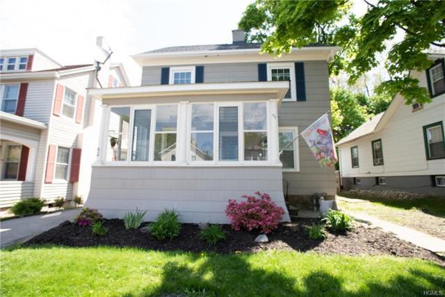 50 Townsend Avenue, Newburgh, NY 12550 (MLS #4900750) :: Mark Boyland Real Estate Team