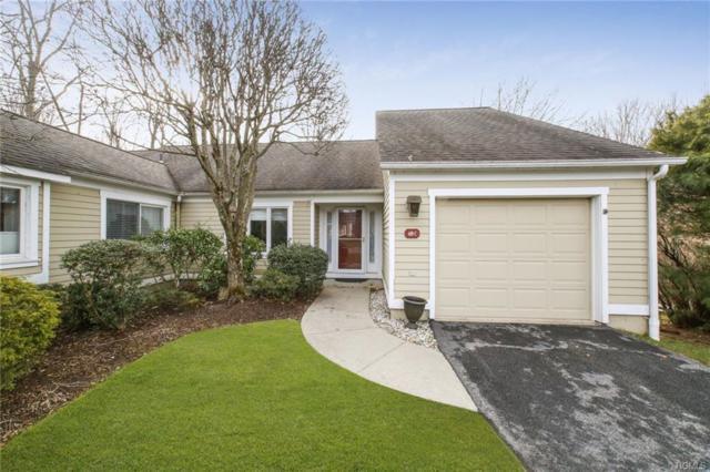 688 Heritage Hills C, Somers, NY 10589 (MLS #4900771) :: Mark Boyland Real Estate Team