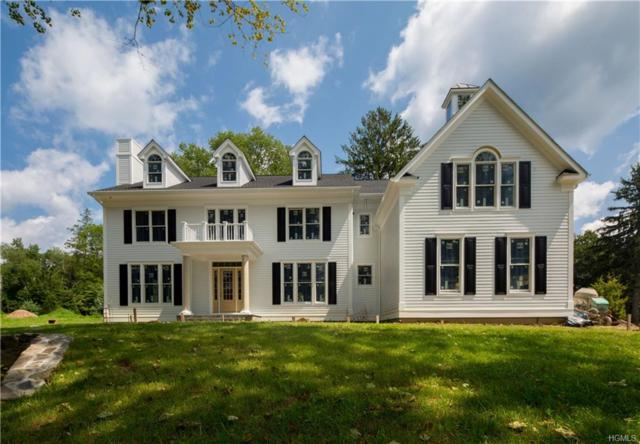 60 Byram Ridge Road, Armonk, NY 10504 (MLS #4900785) :: Mark Boyland Real Estate Team
