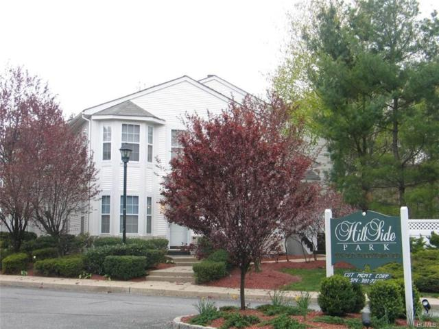 355 Old Tarrytown Road #407, White Plains, NY 10603 (MLS #4900786) :: Mark Boyland Real Estate Team