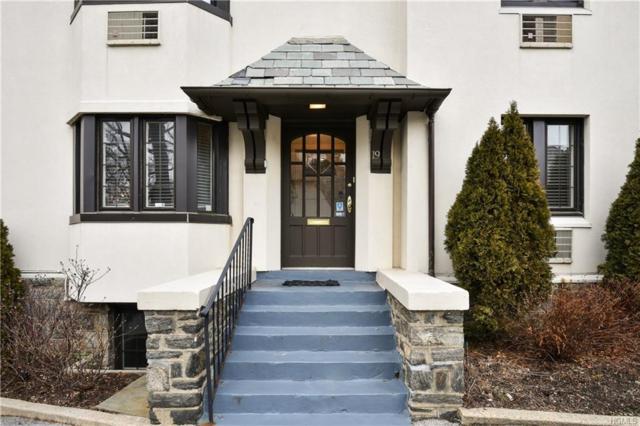 19 Beechtree Lane 1F, Bronxville, NY 10708 (MLS #4900790) :: Mark Boyland Real Estate Team
