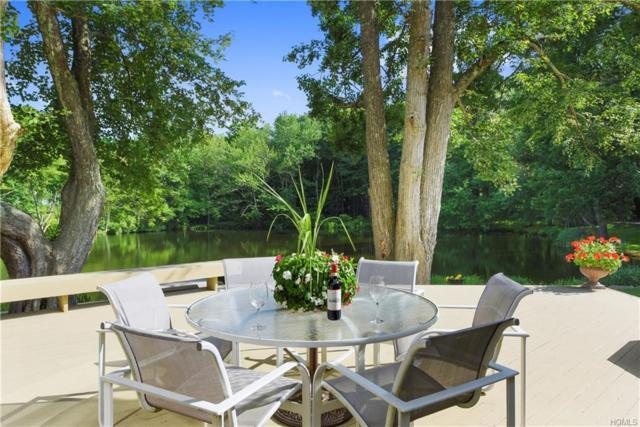 122 Old Stone Hill Road, Pound Ridge, NY 10576 (MLS #4900835) :: Mark Boyland Real Estate Team