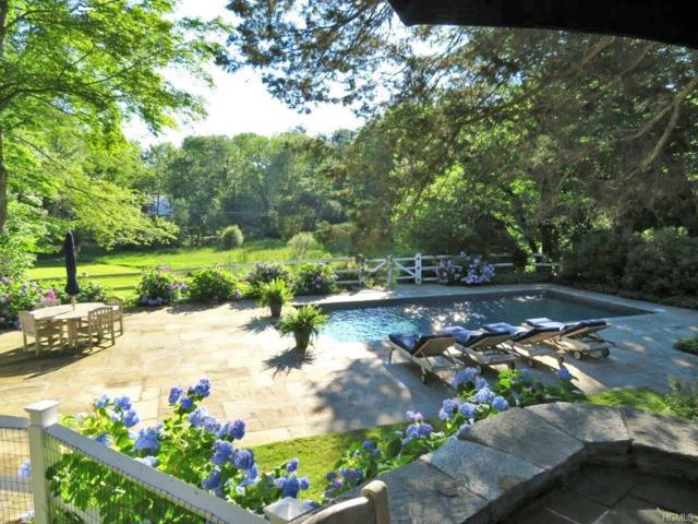 189 Upper Shad Road, Pound Ridge, NY 10576 (MLS #4900843) :: Mark Boyland Real Estate Team