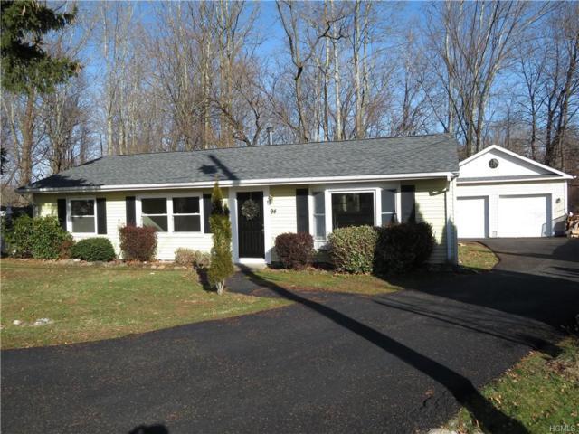 94 Lafayette Street, Tappan, NY 10983 (MLS #4900868) :: Mark Boyland Real Estate Team