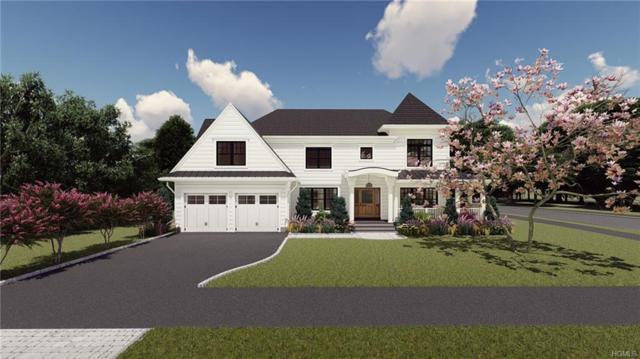 2 Barry Road, Scarsdale, NY 10583 (MLS #4900901) :: Mark Seiden Real Estate Team