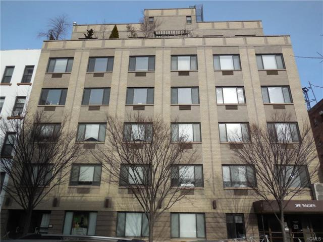 69 E 130th Street 3C, New York, NY 10037 (MLS #4900956) :: Mark Seiden Real Estate Team