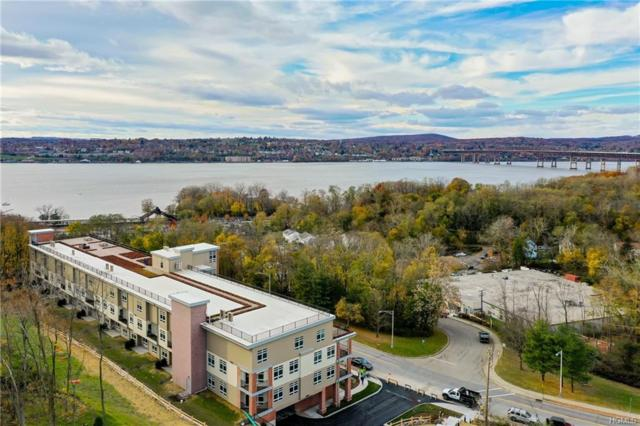 30 Beekman Street #115, Beacon, NY 12508 (MLS #4900989) :: William Raveis Legends Realty Group