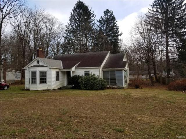 5304 Route 44, Amenia, NY 12501 (MLS #4901011) :: Stevens Realty Group