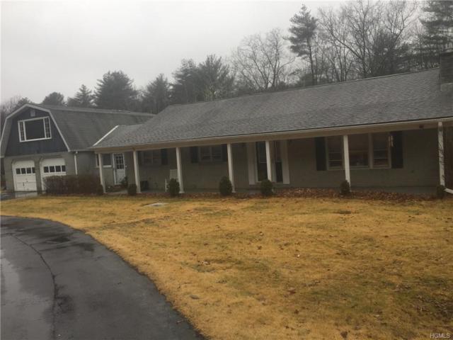 1305 Lucas Ave. Ext, Rosendale, NY 12401 (MLS #4901118) :: Mark Boyland Real Estate Team