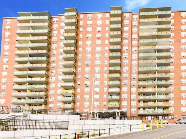 1853 Central Park 14J, Yonkers, NY 10710 (MLS #4901120) :: Mark Boyland Real Estate Team