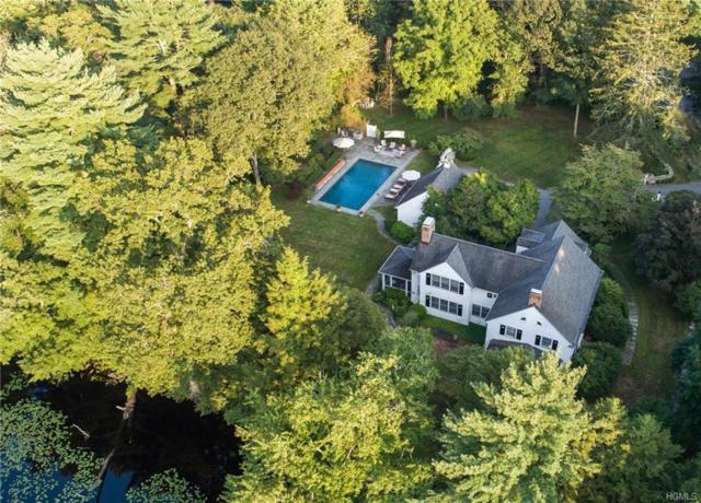 480 Pea Pond Road, Katonah, NY 10536 (MLS #4901132) :: Mark Boyland Real Estate Team