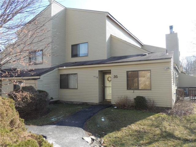 35 Sycamore Court, Highland Mills, NY 10930 (MLS #4901137) :: Shares of New York