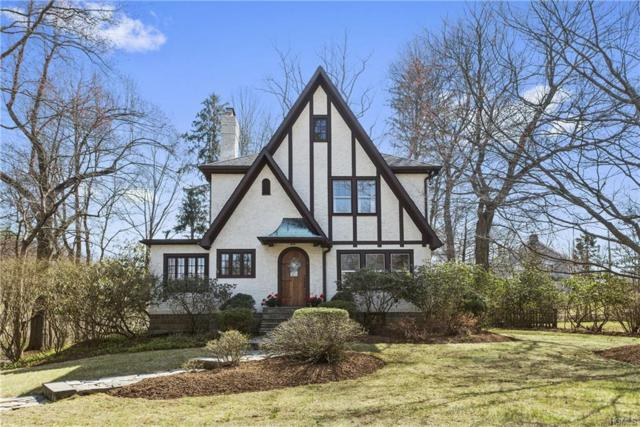 6 Brevoort Road, Chappaqua, NY 10514 (MLS #4901142) :: Shares of New York