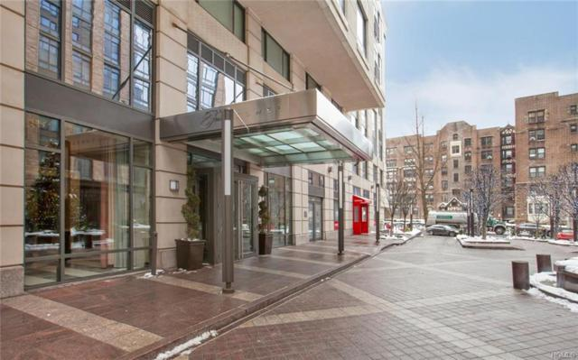 10 City Place 30-F, White Plains, NY 10601 (MLS #4901158) :: Mark Boyland Real Estate Team