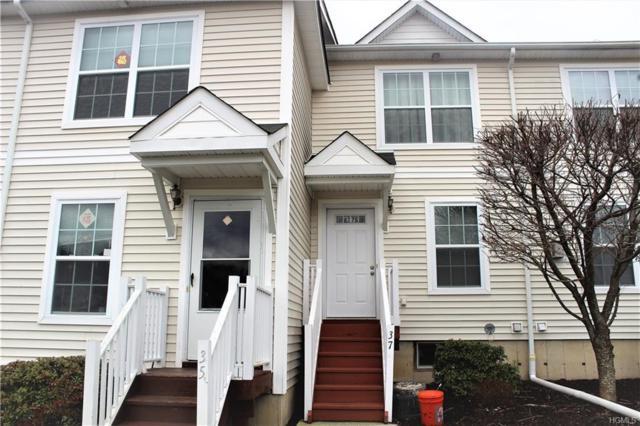 37 Lexington Way, Middletown, NY 10940 (MLS #4901221) :: William Raveis Baer & McIntosh