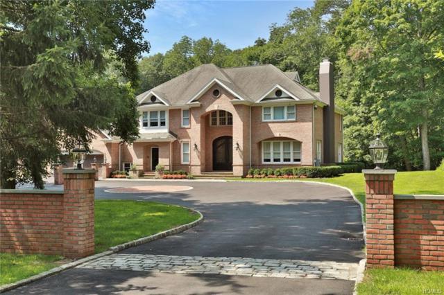 7 Captain Theale Road, Bedford, NY 10506 (MLS #4901260) :: Mark Boyland Real Estate Team