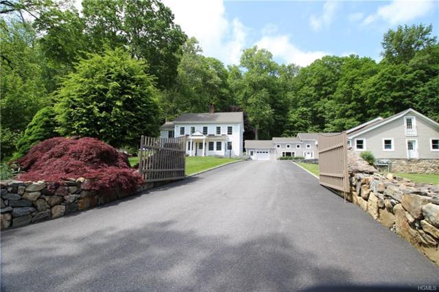 251 Todd Road, Katonah, NY 10536 (MLS #4901307) :: Mark Boyland Real Estate Team