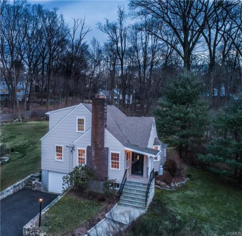 48 Martha Place, Chappaqua, NY 10514 (MLS #4901394) :: Mark Seiden Real Estate Team