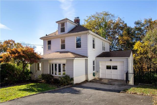 1 Morgan Street, Eastchester, NY 10709 (MLS #4901411) :: Mark Boyland Real Estate Team